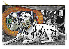 Festival Dog Carry-all Pouch