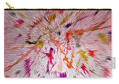 Festival Of Colours Carry-all Pouch