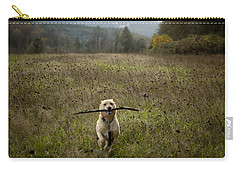 Fetching Carry-all Pouch