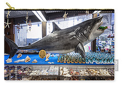 Stuckey's Jaws Carry-all Pouch