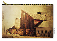 Field Stone Barn 2 Carry-all Pouch