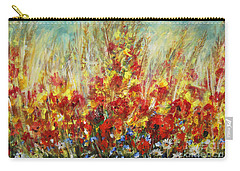 Fields Of Dreams II Carry-all Pouch