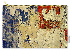Film Homage Andrei Tarkovsky Andrei Rublev 1966 Wall Coolidge Arizona 2004 Carry-all Pouch by David Lee Guss