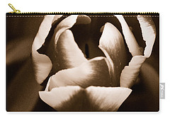 Fine Art - Tulip Carry-all Pouch