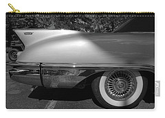 Carry-all Pouch featuring the photograph Finni by John Schneider