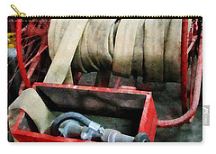 Fireman - Fire Hoses Carry-all Pouch