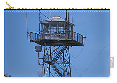 Firetower - Mt  Agamenticus - Maine Carry-all Pouch
