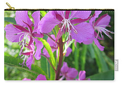 Fireweed 3 Carry-all Pouch