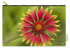 Firewheel Carry-all Pouch