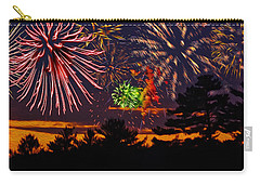 Fireworks No.1 Carry-all Pouch