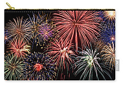 Fireworks Spectacular IIi Carry-all Pouch