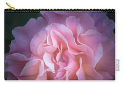 Carry-all Pouch featuring the photograph First Light by Patricia Babbitt
