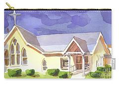 First Presbyterian Church II Ironton Missouri Carry-all Pouch