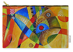 Fish 752 - Marucii Carry-all Pouch