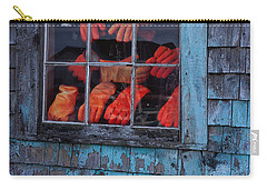 Fishermen's Hands Carry-all Pouch