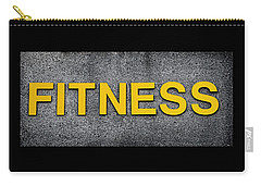 Fitness Carry-all Pouch