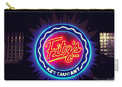 Fitz's Restaurant 2 Carry-all Pouch