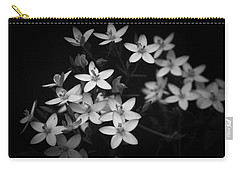 Five Petals Carry-all Pouch by Edgar Laureano