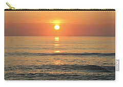 Flagler Beach Sunrise Carry-all Pouch