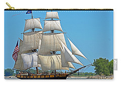 Flagship Niagara Carry-all Pouch