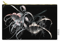 Flamboyant Carry-all Pouch by Wayne Sherriff
