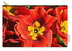 Flamenco Look Carry-all Pouch