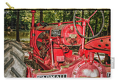 Flash On Farmall Carry-all Pouch