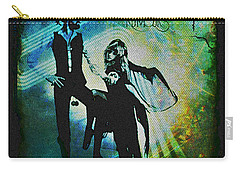 Fleetwood Mac - Cover Art Design Carry-all Pouch