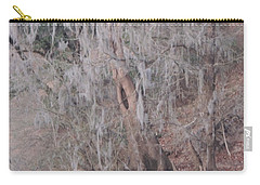 Carry-all Pouch featuring the photograph Flint River 2 by Kim Pate