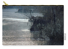 Carry-all Pouch featuring the photograph Flint River 28 by Kim Pate