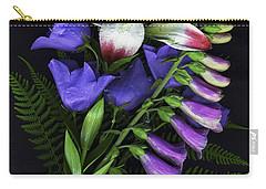 Floral Bouquet 2 Carry-all Pouch