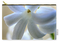 Floral Peace No.2 Carry-all Pouch