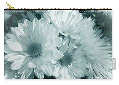 Floral Serendipity Carry-all Pouch