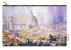 Florence Duomo Carry-all Pouch