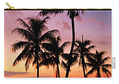 Florida Breeze Carry-all Pouch by Chad Dutson