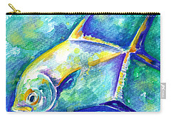 Florida Keys Permit Carry-all Pouch