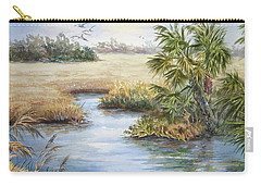 Florida Wilderness IIi Carry-all Pouch