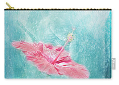 Flower Dancer Carry-all Pouch