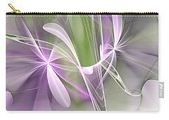 Flower Spirit Carry-all Pouch
