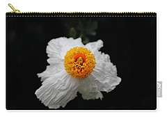 Flower Sunny Side Up Carry-all Pouch