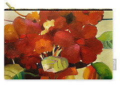 Flower Vase No. 3 Carry-all Pouch