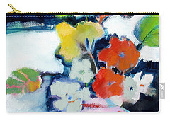 Flower Vase No.1 Carry-all Pouch