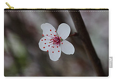 Flowering Plum 3 Carry-all Pouch