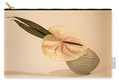 Flowers In Vases 6 Carry-all Pouch
