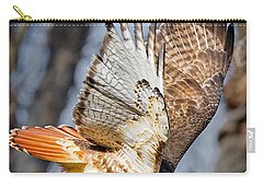 Fly Away Carry-all Pouch by Bill Wakeley