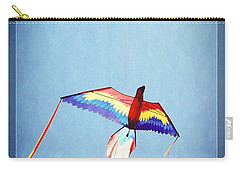 Fly Free Carry-all Pouch