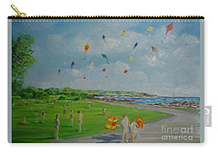 Flying Kites Newport Ri Carry-all Pouch