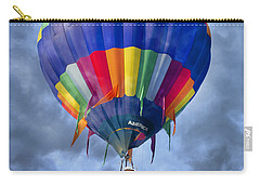 Flying The Coop Carry-all Pouch by Betsy Knapp