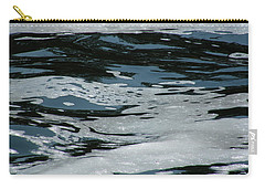 Foam On Water Carry-all Pouch
