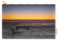 Forever At Sea Carry-all Pouch